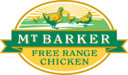 MtBarker Free Range Chicken