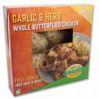 garlic-herb-butterflied-chicken